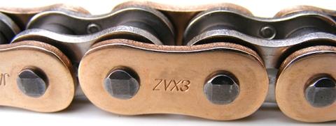 Enuma Kette ZVX-3 Gold